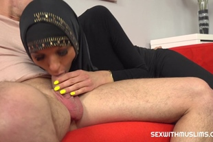 SexWithMuslims · Adelle Sabelle CZECH