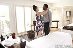 1026562 Interracial Happy Endings Nyomi Star Charlie Mac