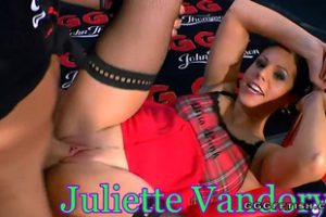 1029121 Pounding With Cumshots And Bukkakes On Juliette