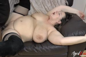 1031471 Agedlove Busty Mature Interracial Hardcore