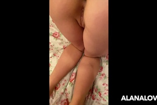 Russian Teen with Perfect Body Jumping on my Dick · Ama