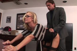 1099421 Secretary Nicole Aniston