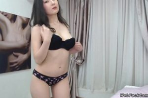 1104715 Asian Camgirl With Perfect Breast