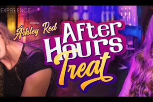 Ashley Reed · After Hours Treat