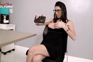 Dava Foxx · Private Webshow Gone Wrong