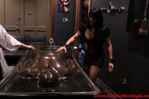 1115597 Aliceinbondageland Camera Guy Part 3 Vacbed