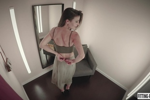 FittingRoom · Lorena G · In Anal Collection 02