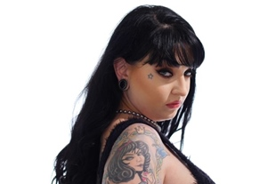 RealSensual · Draven Star · In Love With Tattooed Babe