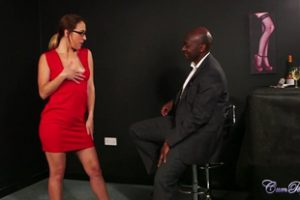 1130896 Cumperfection Samantha Page Samanthas Black Cherry2