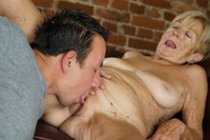 1136792 Rob And Granny Malya S Intimate Fun