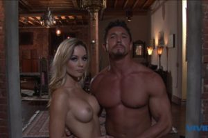 1147527 Kayden Kross Anal With Tommy Gunn