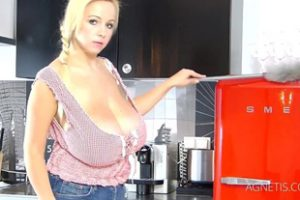 1149139 Agnetis Miracle Cleaning Girl