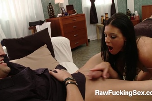 Hot India Summer Craves For Younger Stud
