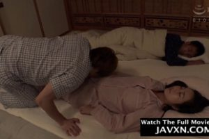 1157631 Japanese Nights With Stepmom