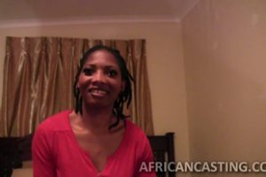 1176727 Africancasting Lisa The Big Butt Anal Casting