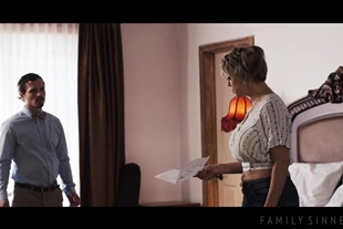 Familysinners · Dee Williams Mothers And Stepsons 4K