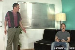 CumeatingCuckolds · A Perfect Tenant