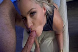 1201835 Blonde Lisey Sweet Sucking Her Stepson