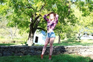 Roxy Ryder · Country Cutie