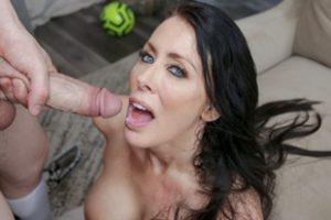 1203715 Reagan S Milf Ride On Stepson Connor S Young Prick