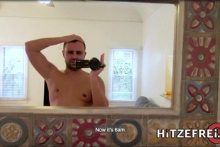 Hitzefrei · German Porn Officer Goes To Hollywood · Emm