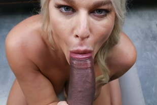 Fucking with my hot stepmom for the last time