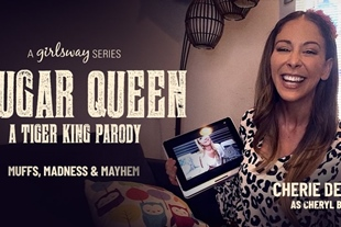 Cougar Queen · A Tiger King Parody! Rise to Fame!