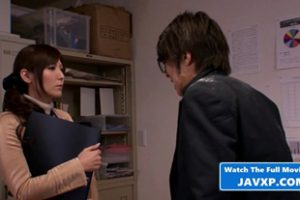 1246477 Japanese Office Milf Fucked By Her Boss