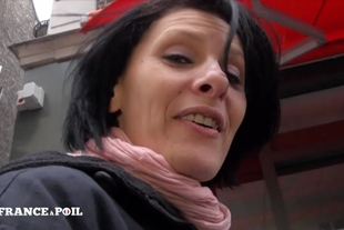 La France A Poil · Afterwork Of A Horny Milf From Paris