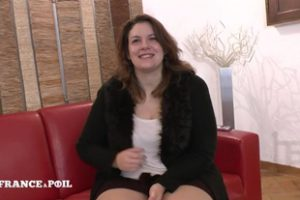 1248188 La France A Poil Bbw Claire 31 Years Old Gets Her A