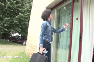 La France A Poil · Home Teacher Cougar With Small Tits