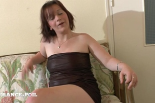 MILF Casted Because She Wants Her Pussy and Ass Stretch