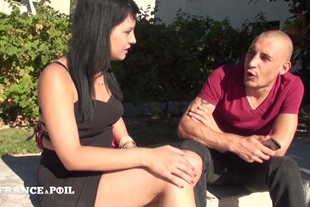 La France A Poil · Pretty Young Arab Teen With Small Ti