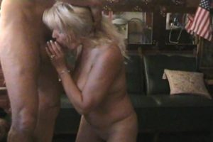 1255833 Tuttifrutti Blonde Milf On Fake Casting