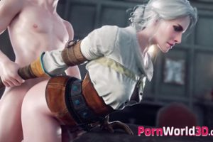 1299163 3d Sex Collection Whores From The Witcher 3 Fucked