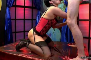 1324345 Lucia Denville Gets Cumshots And Cums In Mouth