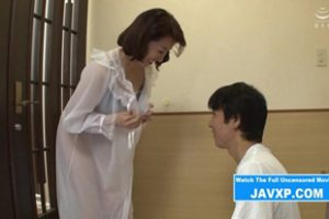 1326055 Japanese Mom And Horny Stepson Home Alone