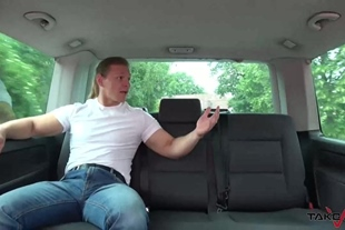 TakeVan · Taylor Shy Teen Gets Banging Lesson
