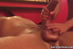 AwesomeHandjobs E01 Lovely Costa Rican Woman Gives Amaz