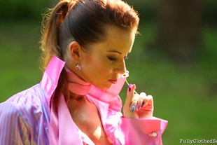 FullyClothedSex · Cindy Dollar A Fully Clothed Fuck Sur