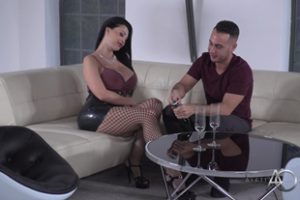 552604 Aletta Ocean The Lover In 4k