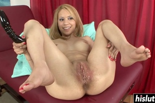 Ivana Sugar and other girls like to moan while they masturbate with toys