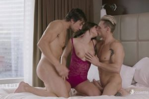 614605 Jean Marcello Caprice Caprice Loves Double Dick