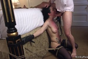 629665 Redhanded Federal Agent Anal Fucked Bdsm