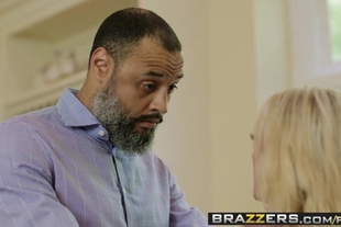 The Caterer scene starring Amber Deen and Freddy Flavas
