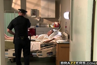 The Doctor is In scene starring Monique Alexander and C