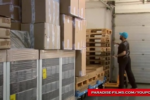 Paradise Films German Whore Loves to Fuck