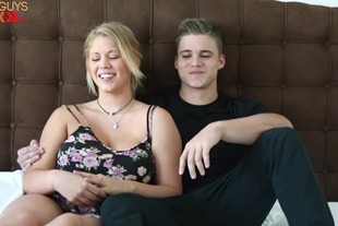 Stacy and Kyle hot couple fucking hard 2