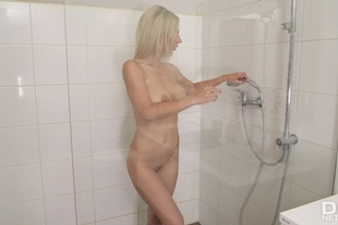 DDFBusty · Nathaly Cherie · Busty Blondes Anal Desires