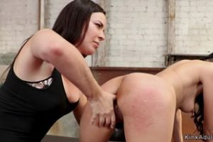 689518 Lesbian Milf Anal Fists Young Asian